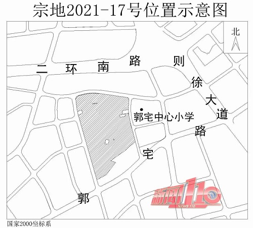 仓山这些地方将建住宅楼、幼儿园、酒店……在你家附近吗?