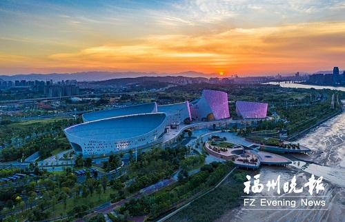 三江口打造美麗福州示范區