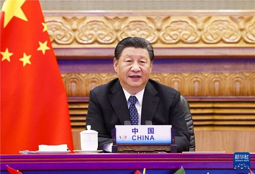 習近平出席金磚國家領導人第十三次會晤并發表重要講話
