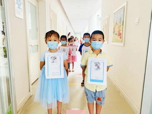 和時間賽跑,4天20余萬人!倉山快速完成在校師生全員核酸采樣工作!